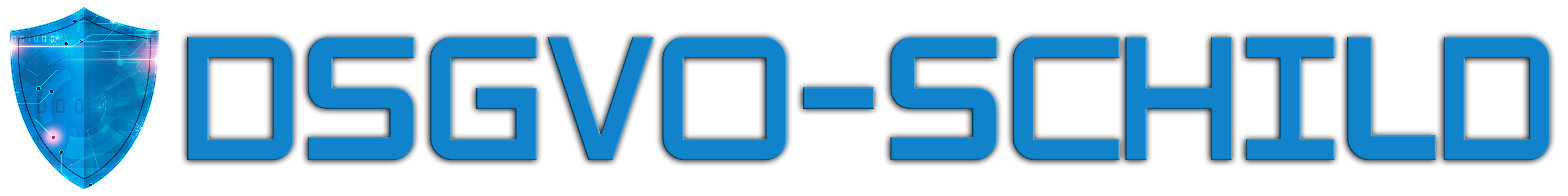DSGVO Schild Logo